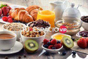 Cuál es el mejor desayuno para empezar el día