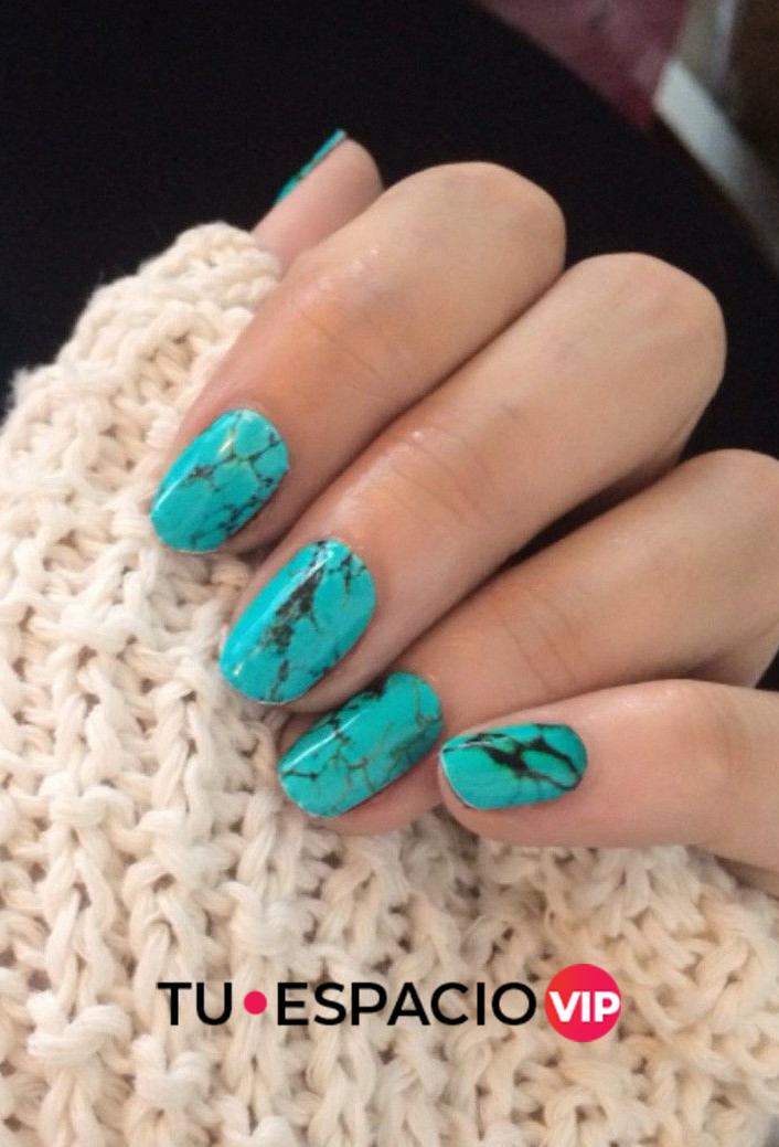 2 Sencillos pasos para pintar las uñas paso a paso