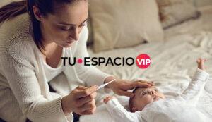 Remedios para curar el Resfrio, Tos y Gripe de un bebe