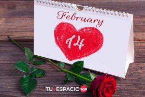 Día de los Enamorados San Valentina
